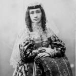 მსახიობი ელისაბედ ჩერქეზიშვილი