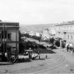 პუშნიკის ქუჩა, ხელოვნების მუზეუმი