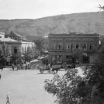 ტაბიძის ქუჩა
