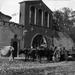 ქაშუეთის ძველი კარიბჭე