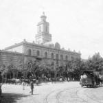 თბილისი, ახლანდელი საკრებულოს შენობა