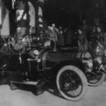 ძველი თბილისი. 1914 წელი