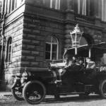 1914 წელი. თბილისი