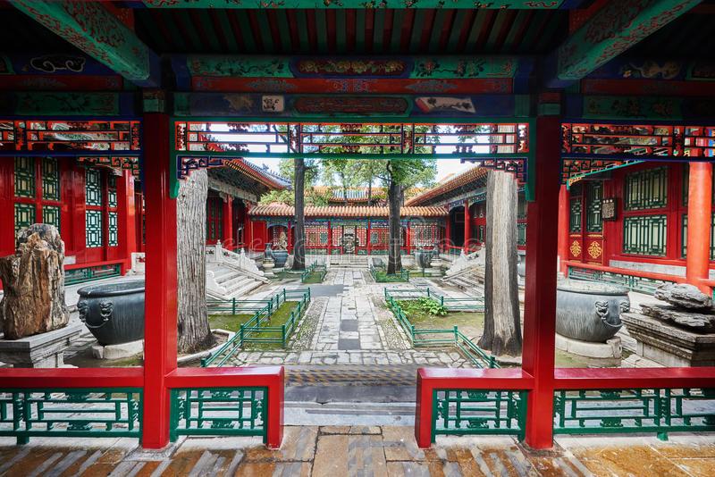 восточный-запретный-горо-пекин-китай-ворца-48607805