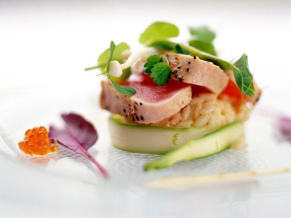 tuna-seared